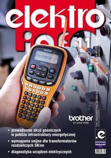 Elektro.Info 11/2015