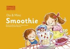 Smoothie. Nauka angielskiego dla dzieci 2-7 lat
