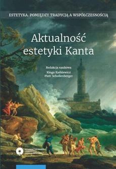 Aktualność estetyki Kanta