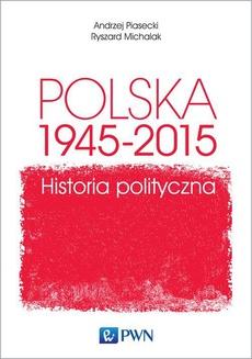 Polska 1945-2015