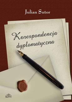 Korespondencja dyplomatyczna