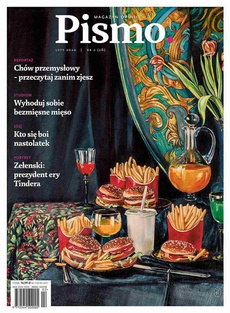 Pismo. Magazyn Opinii 02/2020