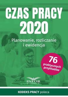 Czas Pracy 2020