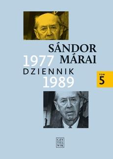 Dziennik 1977-1989 t.5