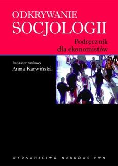 Odkrywanie socjologii