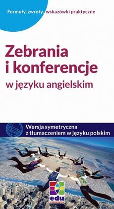 Zebrania i konferencje w języku angielskim