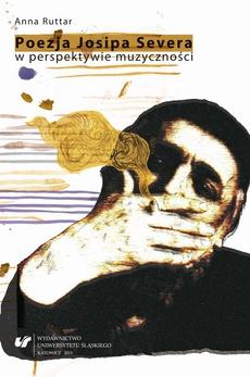 Poezja Josipa Severa w perspektywie muzyczności - 05 Rozdz. 5, cz. 1. O muzyczności w poezji Josipa Severa: Muzyczny wokabularz Josipa Severa (muzyczność II)