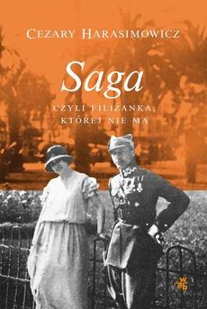 Saga, czyli filiżanka, której nie ma