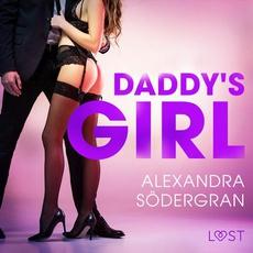 Daddy s Girl - opowiadanie erotyczne