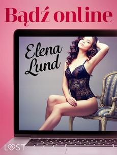 Bądź online – opowiadanie erotyczne