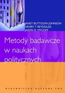 Metody badawcze w naukach politycznych