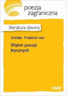 Wybór poezyi lirycznych