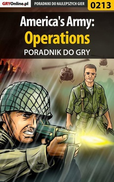 America's Army: Operations - poradnik do gry