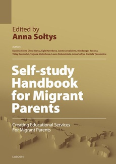 Self-study Handbook for Migrant Parents