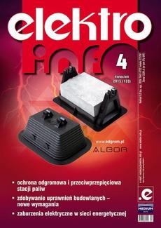 Elektro.Info 4/2015