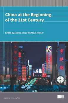 China at the Beginning of the 21st Century
