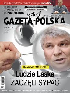 Gazeta Polska 24/05/2017