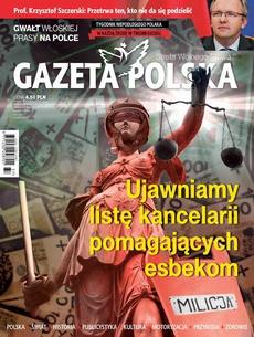 Gazeta Polska 13/09/2017