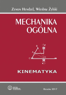 Mechanika ogólna. Kinematyka