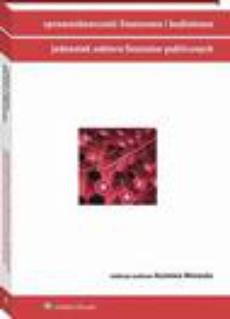 Sprawozdawczość finansowa i budżetowa jednostek sektora finansów publicznych