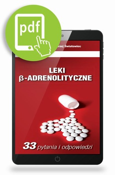 Leki ß-adrenolityczne