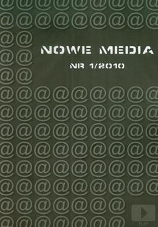 Nowe media 1/2010