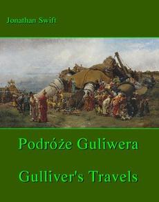 Podróże Gulliwera. Gulliver's Travels