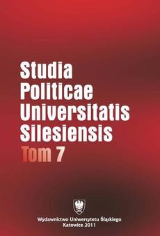 Studia Politicae Universitatis Silesiensis. T. 7 - 04 Ewolucja postaw opozycyjnych wobec ustroju socjalistycznego na przykładzie wybranych państw Europy Środkowej i Wschodniej