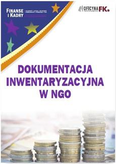 Dokumentacja inwentaryzacyjna w NGO