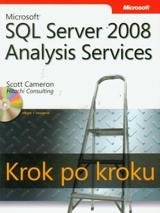 Microsoft SQL Server 2008 Analysis Services Krok po kroku