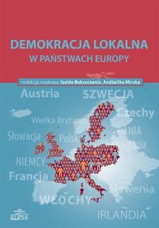 Demokracja lokalna w państwach Europy