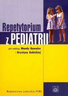 Repetytorium z pediatrii