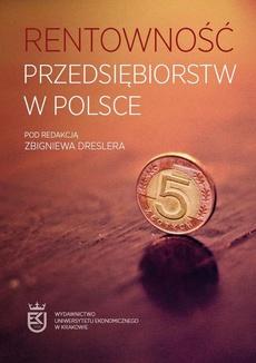 Rentowność przedsiębiorstw w Polsce