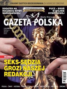 Gazeta Polska 23/08/2017
