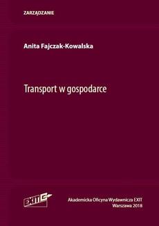 Transport w gospodarce
