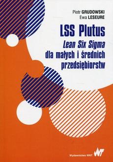 LSS Plutus Lean Six Sigma dla małych i średnich przedsiębiorstw
