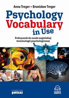 Psychology Vocabulary in Use