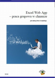 Excel Web App - praca grupowa w chmurze