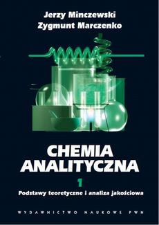 Chemia analityczna, t. 1