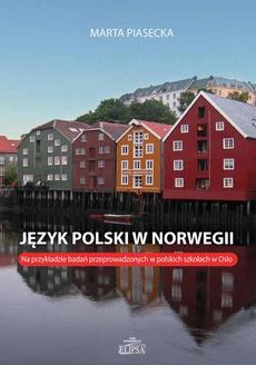 Język polski w Norwegii