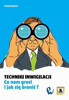 Techniki inwigilacji