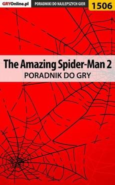 The Amazing Spider-Man 2 - poradnik do gry
