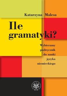 Ile gramatyki?