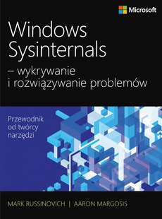 Windows Sysinternals wykrywanie i rozwiązywanie problemów