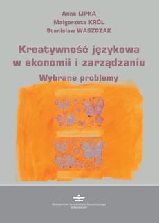Kreatywność językowa w ekonomii i zarządzaniu