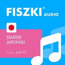 FISZKI audio – j. japoński – Starter