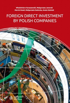Foreign Direct Investment by Polish Companies