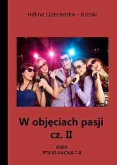 W objęciach pasji cz. II