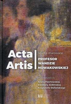 Acta Artis