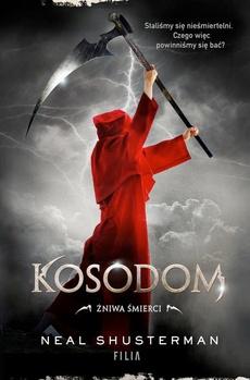 Żniwa śmierci II Kosodom